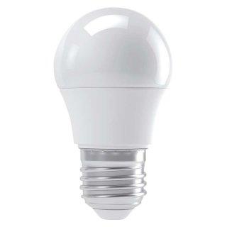 Żarówka LED Classic mini globe 4W E27 neutralna biel EMOS