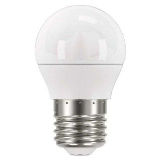 Żarówka LED Classic mini globe 6W E27 zimna biel EMOS