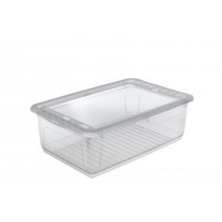 Pojemnik Clearbox 30 L KEEEPER
