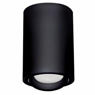 Oprawa sufitowa czarna Bemol IDEUS