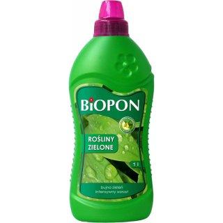 Nawóz do roślin zielonych 1l BIOPON