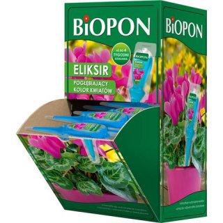 Eliksir pogłębiający kolor 35 ml BIOPON