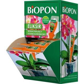 Eliksir wzmacniający system korzeniowy 35 ml BIOPON
