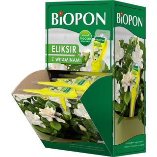 Eliksir z witaminami 35 ml BIOPON