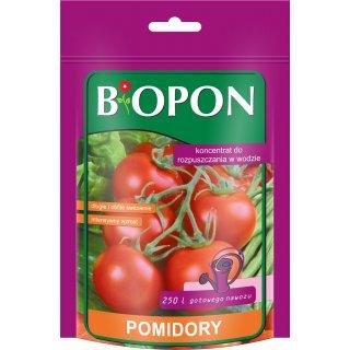Koncentrat rozpuszczalny do pomidorów 350g BIOPON