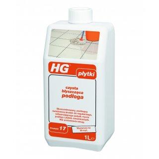 Czysta, błyszcząca podłoga 1 L HG