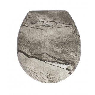 Deska sedesowa wolnoopadająca Greystone