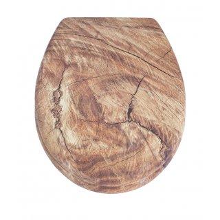 Deska sedesowa wolnoopadająca Timber