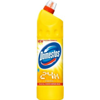 Płyn do WC 1,25L Citrus DOMESTOS