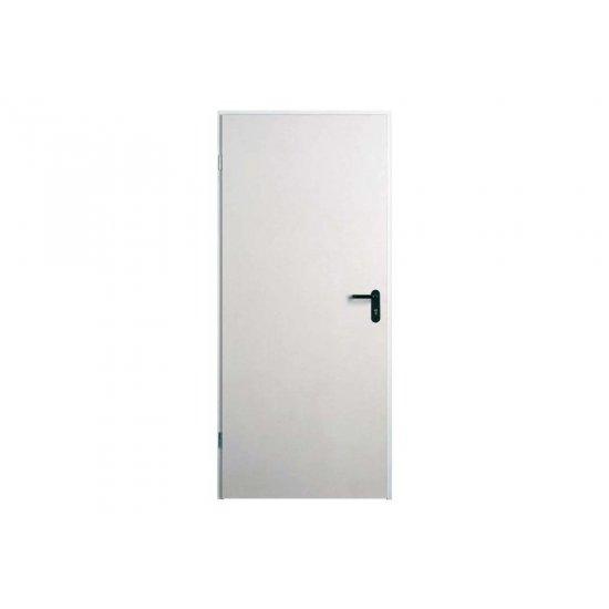 Drzwi wejściowe techniczne zk 80 x 200 uniwersalne HORMANN