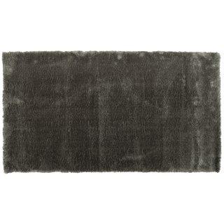 Dywan Berber 66x120cm ciemny szary MULTI-DECOR