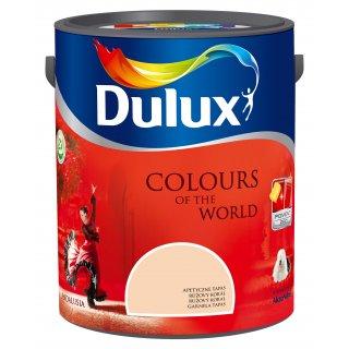 Farba do wnętrz Apetyczne Tapas 5L Kolory świata DULUX
