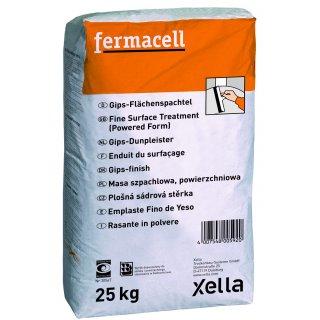 Masa szpachlowa 25 kg FERMACELL