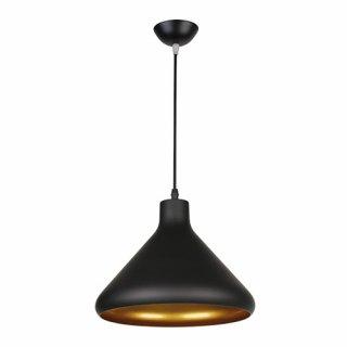 Lampa wisząca Galaxa Black 27 IDEUS