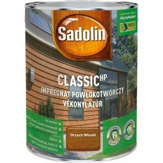 Impregnat Orzech włoski 5L Sadolin Classic
