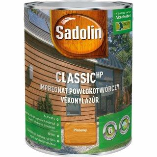 Impregnat Sadolin Classic Piniowy 5L AKZO NOBEL