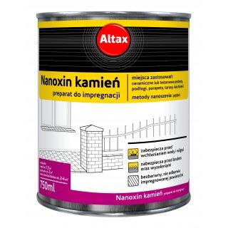 Preparat do impregnacji kamienia 750 ml ALTAX
