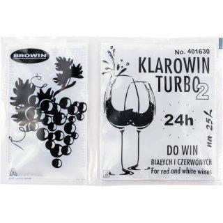 Klarowin Turbo 2 (chitozam+kieselsol) 65g BROWIN