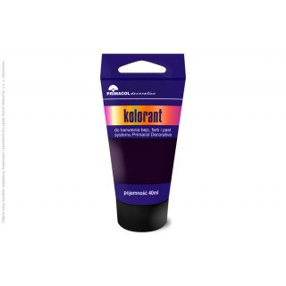 Kolorant 40 ml Fiolet UNICELL