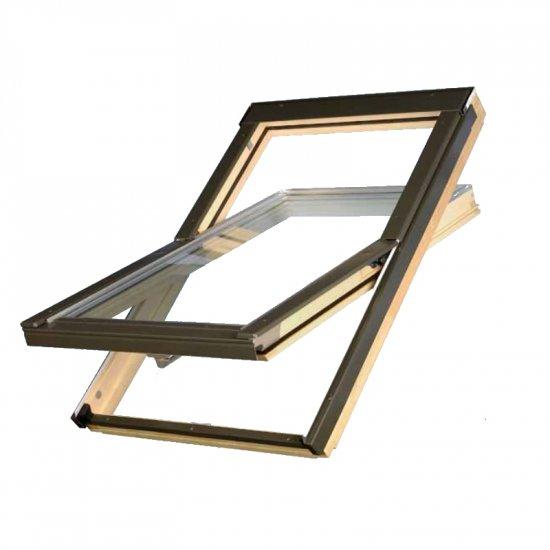 Okno dachowe VB 66 x 118 OptiLight KRONMAT