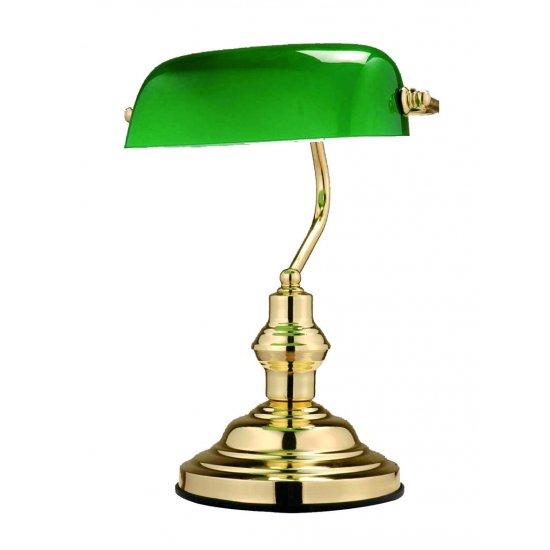 Lampka stołowa Antique GLOBO