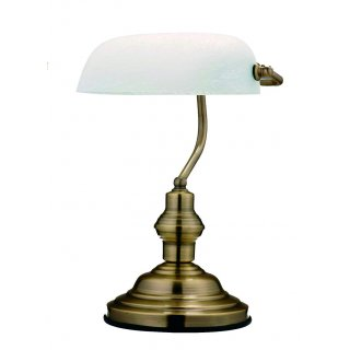 Lampka stołowa Globo Antique