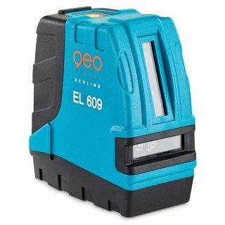 Laser krzyżowy EL 609 geo-FENNEL
