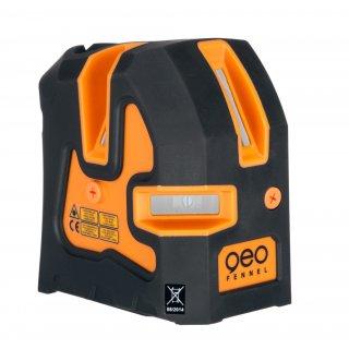 Laser krzyżowy Geo3X HP geo-FENNE