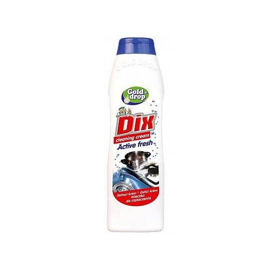 Mleczko do czyszczenia 550 g Activ Fresh DIX