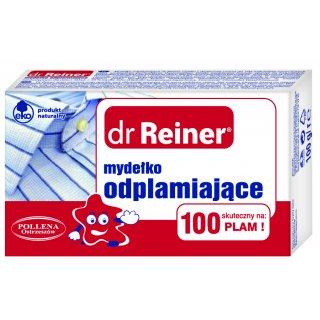 Mydełko odplamiające 100 g DR REINER