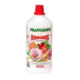 Nawóz do róż Extra 1 L Biohumus EKODARPOL