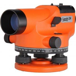 Niwelator optyczny Landy 24 geo-FENNEL