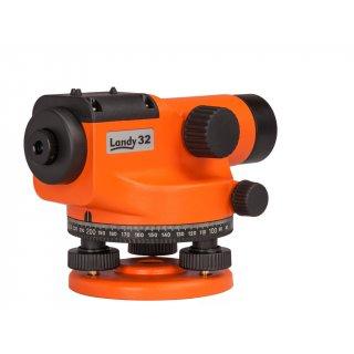 Niwelator optyczny Landy 32 zestaw N32-easy geo-FENNEL