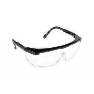 Okulary ochronne twarzy DEDRA