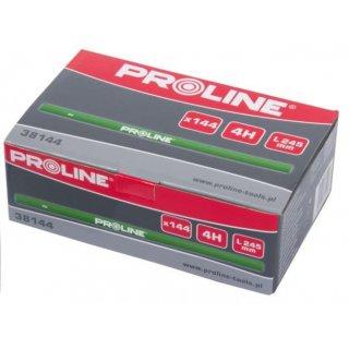 Ołówek murarski 4h zielony PROFIX
