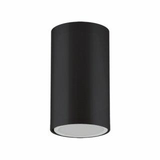 Lampa sufitowa punktowa Otto czarna IDEUS