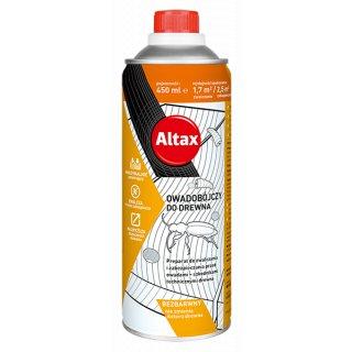 Preparat owadobójczy do drewna 0,45 L ALTAX