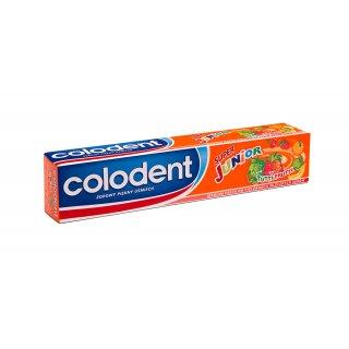 Pasta do zębów 56 g super junior COLODENT