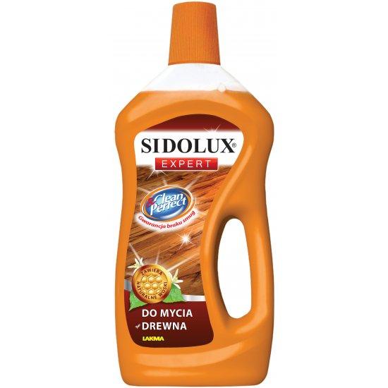 Preparat do mycia drewna 500 ml SIDOLUX