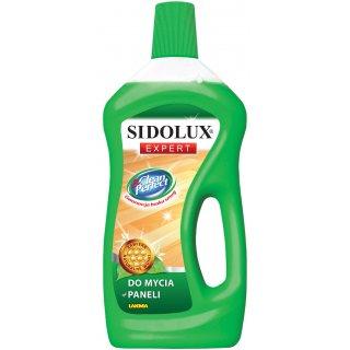 Płyn do mycia paneli 1 L SIDOLUX