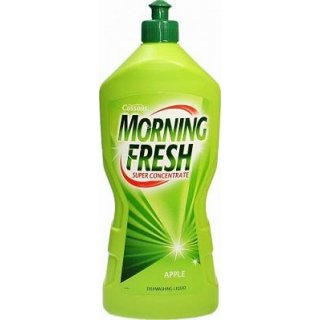 Płyn do naczyń  900 ml Apple MORNING FRESH