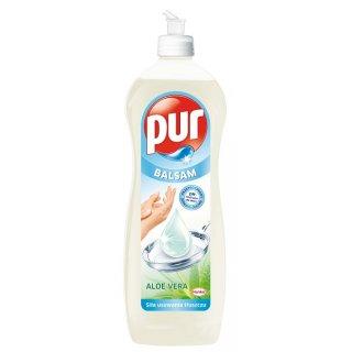 Płyn do mycia naczyń 900ml BALSAM ALOES PUR