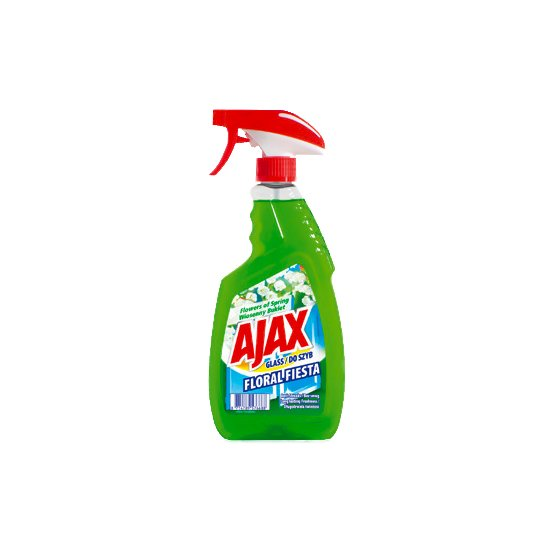 Płyn do szyb 500 ml floral AJAX
