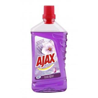 Płyn czyszczący uniwersalny 1L lawenda magnolia AJAX