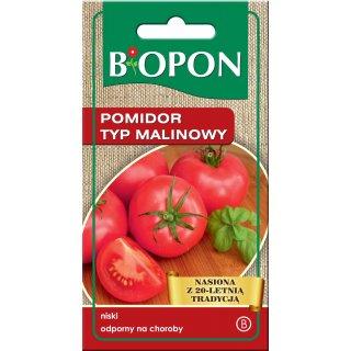 Pomidor Malinowy Kujawski 0,2g BROS