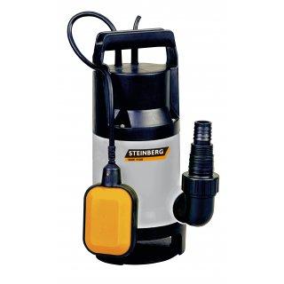 Pompa do wody brudnej 1100 W TIP