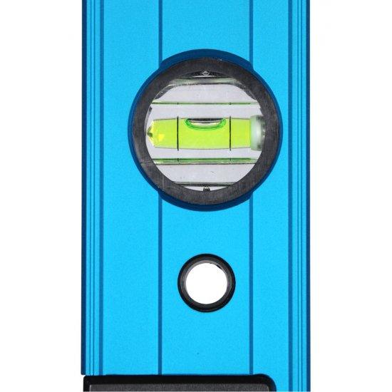 Poziomica elektroniczna 60 cm EL 821 z laserem geo-FENNEL