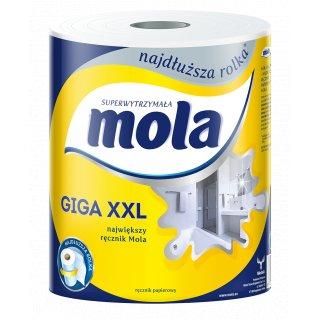 Ręcznik kuchenny GIGA ROLKA MOLA