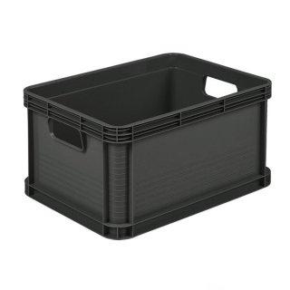 Pojemnik Robusto-Box 20L grafit KEEEPER