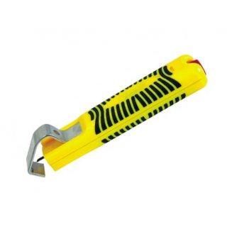 Ściągacz izolacji do kabli 8-28mm PROFIX